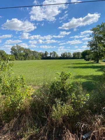 23607 Harrison Street, Lowell, IN 46356 (MLS #501009) :: McCormick Real Estate