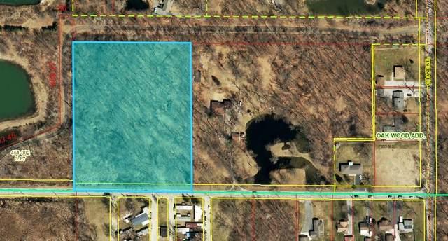 3240 W 53rd, Merrillville, IN 46410 (MLS #501020) :: McCormick Real Estate