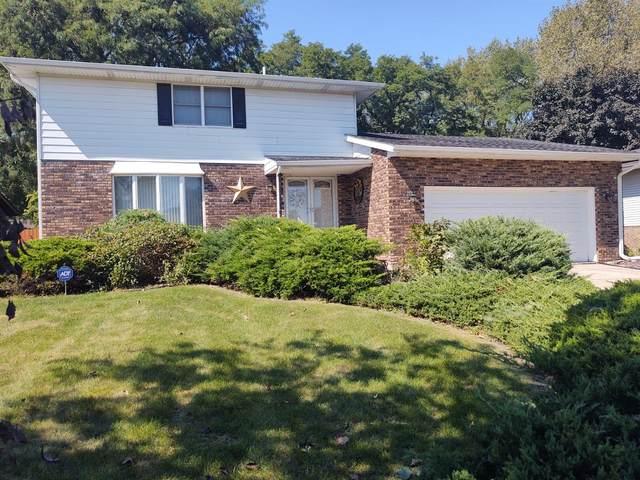 6316 Waite Street, Merrillville, IN 46410 (MLS #501025) :: McCormick Real Estate