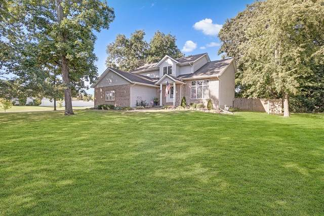 9488 W Oakridge Drive, St. John, IN 46373 (MLS #501033) :: Rossi and Taylor Realty Group