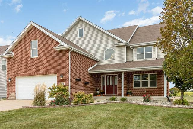 8918 W 103rd Street, St. John, IN 46373 (MLS #501038) :: Rossi and Taylor Realty Group