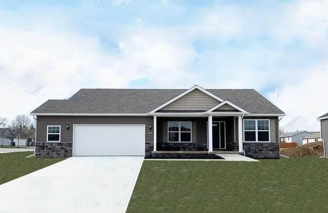 18372 Alexander Avenue, Lowell, IN 46356 (MLS #501045) :: McCormick Real Estate