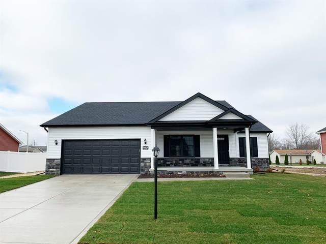 5057 Stephen Lane, Lowell, IN 46356 (MLS #501049) :: McCormick Real Estate