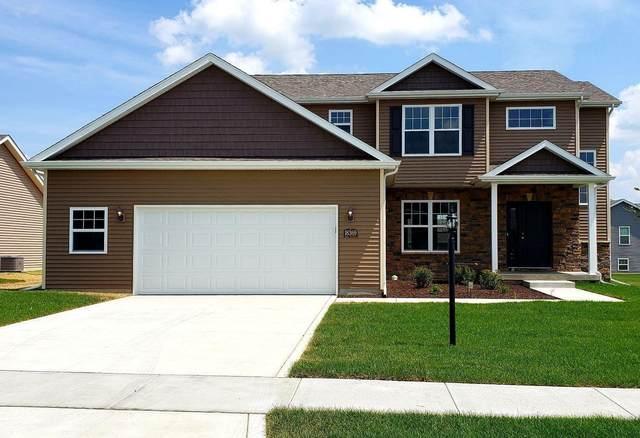 5035 Stephen Lane, Lowell, IN 46356 (MLS #501052) :: McCormick Real Estate