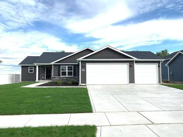 5071 Stephen Lane, Lowell, IN 46356 (MLS #501053) :: McCormick Real Estate