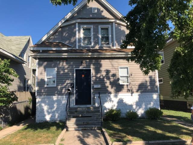 4523 Magoun Avenue, East Chicago, IN 46312 (MLS #501080) :: McCormick Real Estate