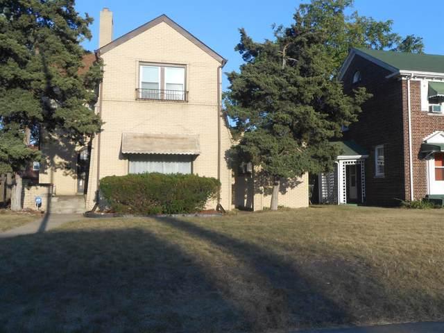 571 Mckinley Street, Gary, IN 46404 (MLS #501081) :: Lisa Gaff Team