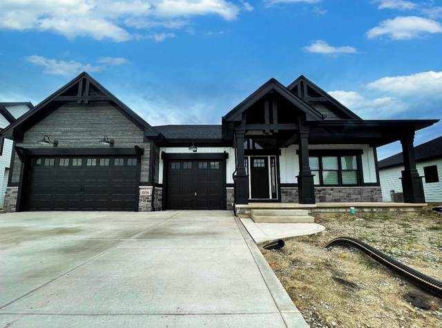 10016 Lilac, St. John, IN 46373 (MLS #501088) :: Rossi and Taylor Realty Group