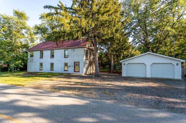 498 N Cavender Street, Hobart, IN 46342 (MLS #501102) :: McCormick Real Estate