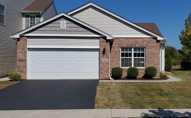 7622 E 111th Place, Crown Point, IN 46307 (MLS #501139) :: Rossi and Taylor Realty Group