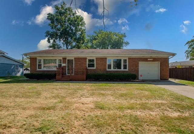 5407 Redwood Avenue, Portage, IN 46368 (MLS #501153) :: Lisa Gaff Team