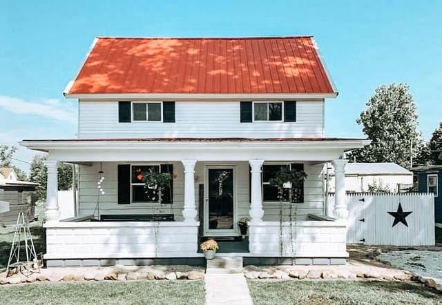 404 W Sell Street, Brook, IN 47922 (MLS #501160) :: Lisa Gaff Team