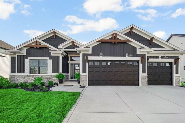 10005 White Jasmine Drive, St. John, IN 46373 (MLS #501162) :: Rossi and Taylor Realty Group