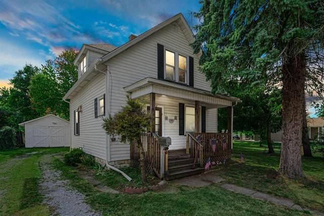 912 Ohio Street, Laporte, IN 46350 (MLS #501172) :: Lisa Gaff Team