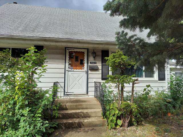 7024 Beech Avenue, Hammond, IN 46324 (MLS #501176) :: McCormick Real Estate