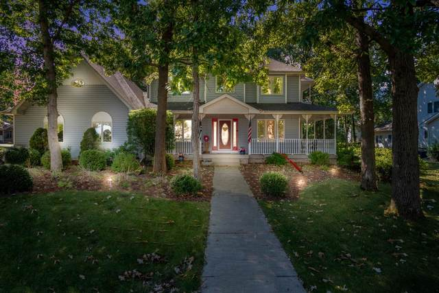5007 70th Avenue, Schererville, IN 46375 (MLS #501182) :: Rossi and Taylor Realty Group