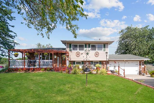 9104 E 109th Avenue, Crown Point, IN 46307 (MLS #501203) :: McCormick Real Estate
