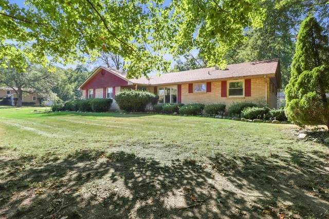 3805 W 121st Avenue, Crown Point, IN 46307 (MLS #501206) :: Rossi and Taylor Realty Group
