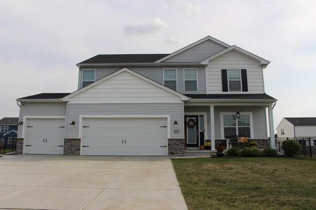 8289 W 171st Place, Lowell, IN 46356 (MLS #501220) :: McCormick Real Estate