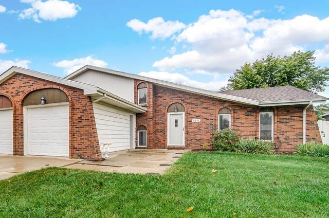 9647 Johnson Place, Crown Point, IN 46307 (MLS #501223) :: Rossi and Taylor Realty Group