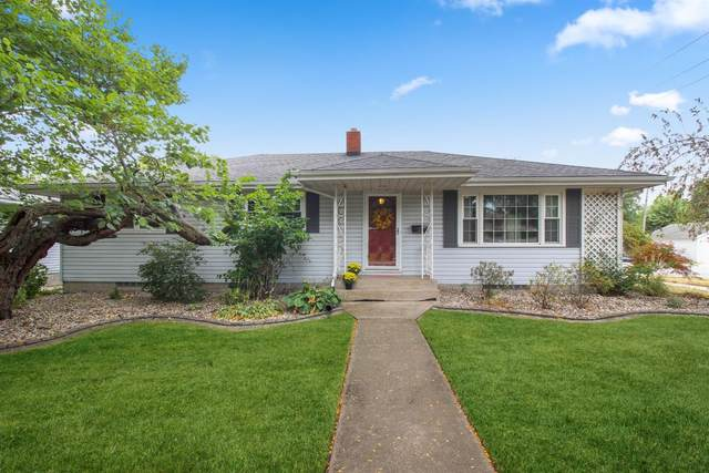 3339 Wirth Road, Highland, IN 46322 (MLS #501227) :: McCormick Real Estate