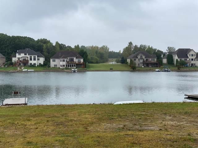 9045 Doubletree Drive N, Crown Point, IN 46307 (MLS #501228) :: McCormick Real Estate