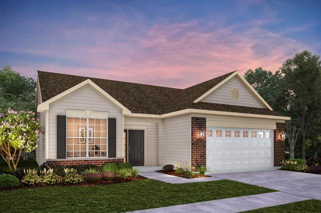 10190 W 141st Lane, Cedar Lake, IN 46303 (MLS #501235) :: McCormick Real Estate