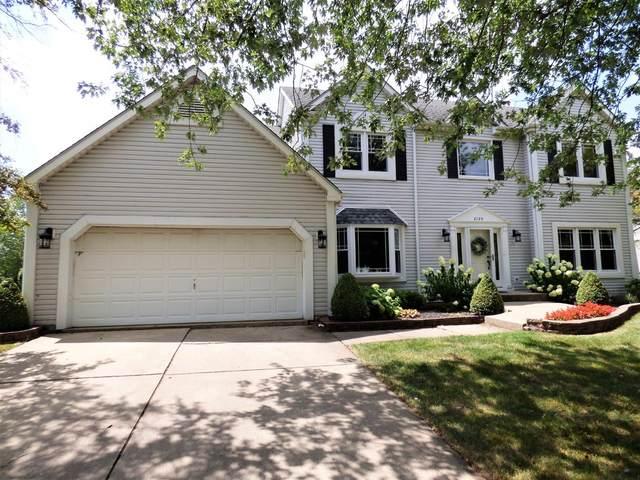 2720 Wood Drive, Dyer, IN 46311 (MLS #501261) :: McCormick Real Estate