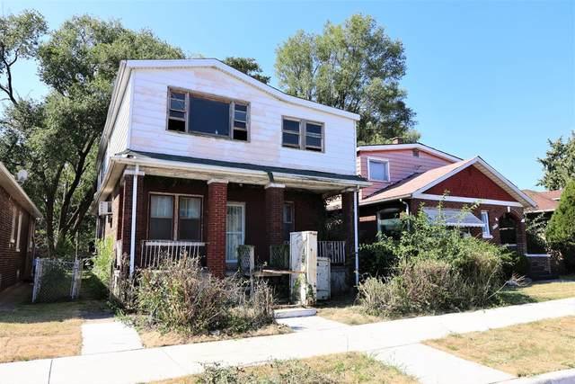 3926 Hawthorne Street, East Chicago, IN 46312 (MLS #501264) :: McCormick Real Estate