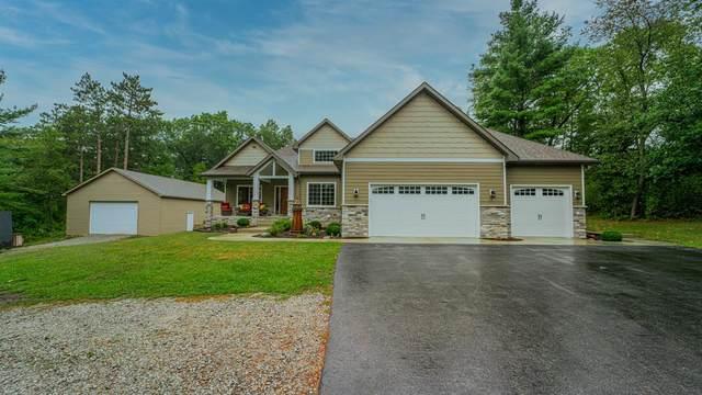 7688 W 1000 N, Demotte, IN 46310 (MLS #501301) :: McCormick Real Estate