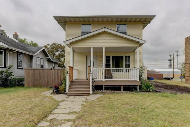 6310 Garfield Avenue, Hammond, IN 46324 (MLS #501302) :: McCormick Real Estate