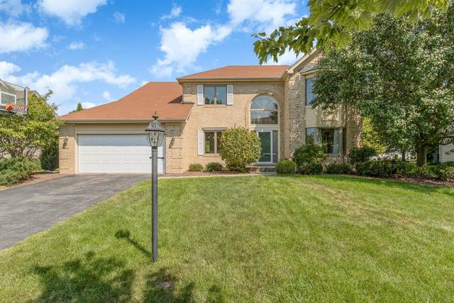 1429 Somerset Drive, Munster, IN 46321 (MLS #501303) :: McCormick Real Estate