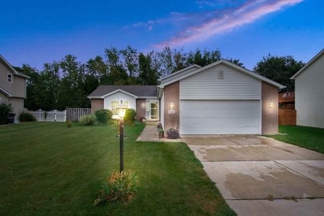 1117 S Virginia Street, Hobart, IN 46342 (MLS #501306) :: McCormick Real Estate