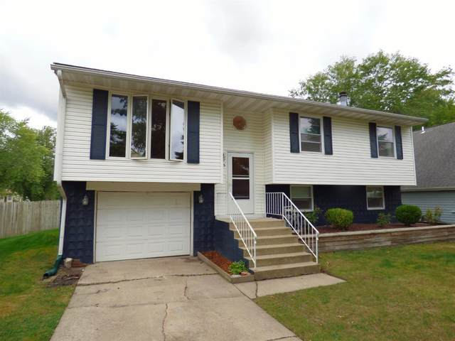3125 Laporte Street, Hobart, IN 46342 (MLS #501310) :: Rossi and Taylor Realty Group