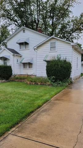 221 N West Street, Crown Point, IN 46307 (MLS #501312) :: Rossi and Taylor Realty Group
