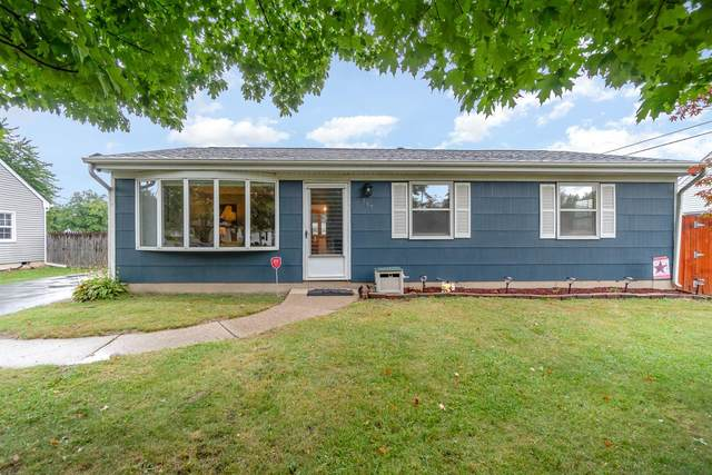 367 Lahonda Drive, Valparaiso, IN 46385 (MLS #501313) :: Rossi and Taylor Realty Group