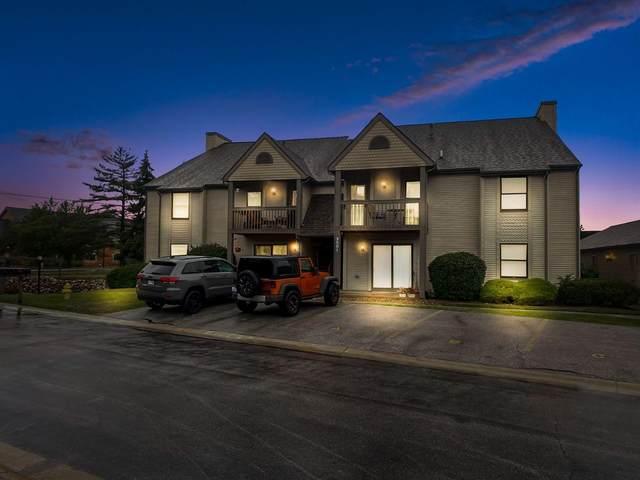 3501 Timberbridge Drive, Valparaiso, IN 46383 (MLS #501320) :: McCormick Real Estate