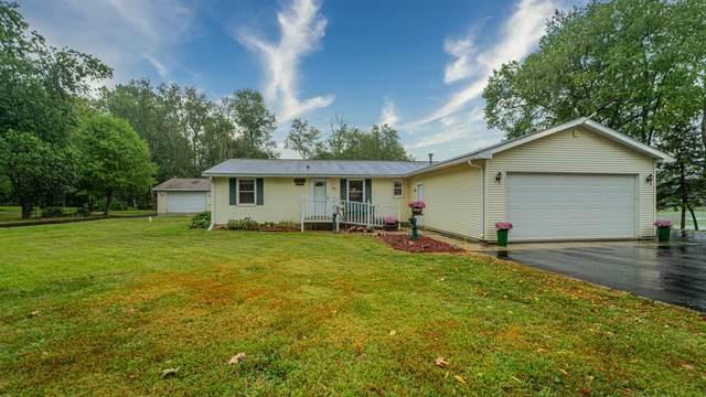 7751 N Oriole Lane, New Carlisle, IN 46552 (MLS #501328) :: McCormick Real Estate