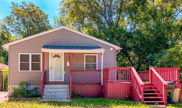 6617 E 4th Avenue, Gary, IN 46403 (MLS #501338) :: McCormick Real Estate
