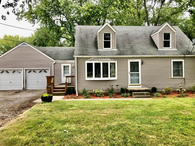 1203 N Cline Avenue, Griffith, IN 46319 (MLS #501351) :: McCormick Real Estate