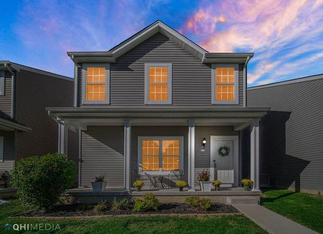 2715 W 127th Lane, Crown Point, IN 46307 (MLS #501357) :: McCormick Real Estate
