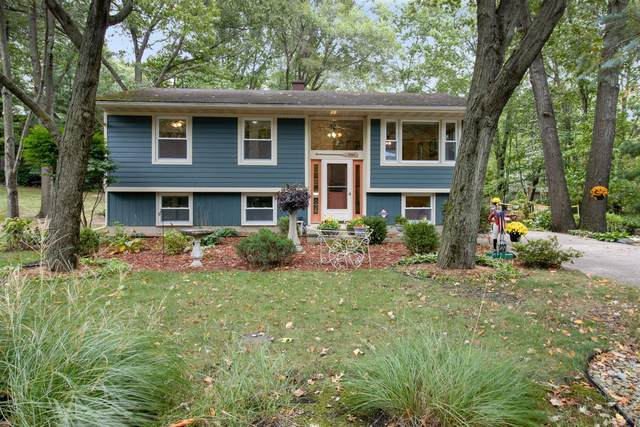 201 Elmwood Drive, Michigan City, IN 46360 (MLS #501358) :: McCormick Real Estate
