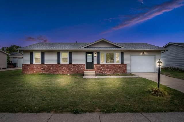 487 W Hansen Boulevard, Hobart, IN 46342 (MLS #501369) :: McCormick Real Estate
