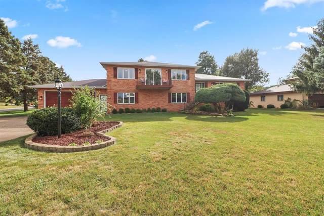 130 Shorewood Drive, Valparaiso, IN 46385 (MLS #501371) :: McCormick Real Estate