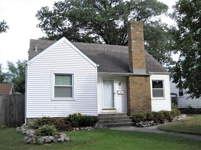 427 N Woodlawn Avenue, Griffith, IN 46319 (MLS #501389) :: Rossi and Taylor Realty Group