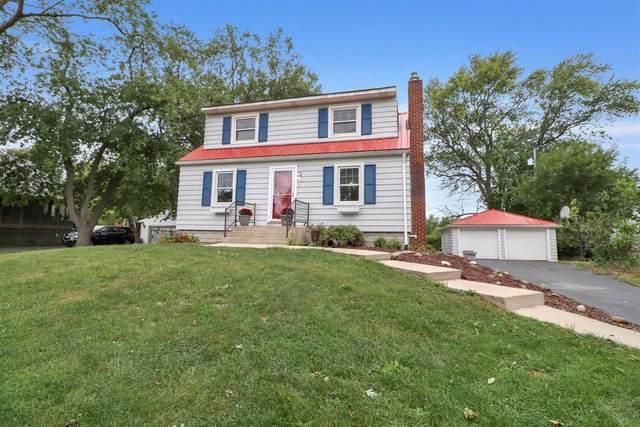2404 E 73rd Avenue, Merrillville, IN 46410 (MLS #501391) :: McCormick Real Estate