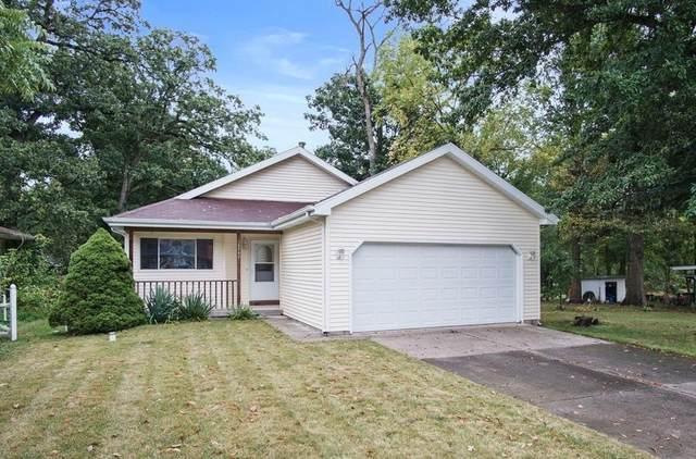14747 Dewey Street, Cedar Lake, IN 46303 (MLS #501393) :: McCormick Real Estate