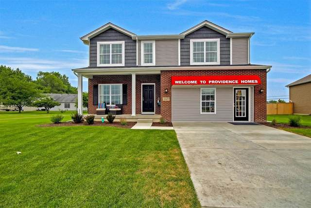 11865 Perry Street, Crown Point, IN 46307 (MLS #501399) :: Rossi and Taylor Realty Group