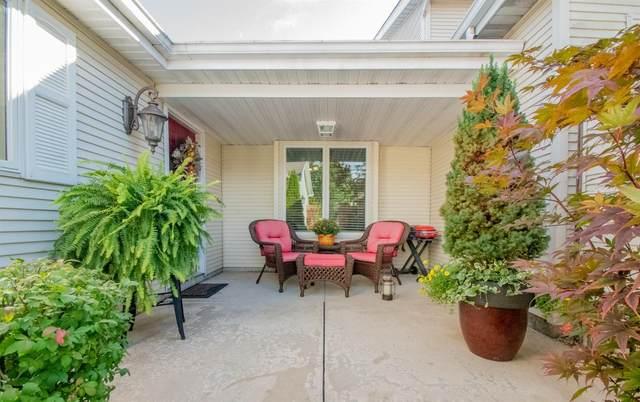 409 Deerpath Drive W, Schererville, IN 46375 (MLS #501401) :: McCormick Real Estate