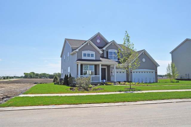 10960 Arkansas Place, Crown Point, IN 46307 (MLS #501419) :: McCormick Real Estate